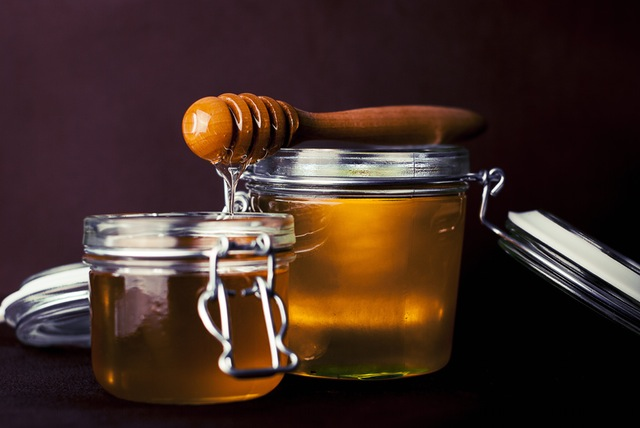 The Healing Benefits of Honey